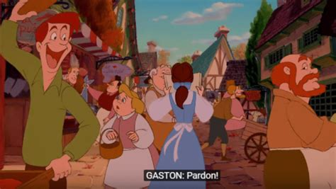 Sing Your Way To Fluency With The Lyrics Of 7 Disney Songs