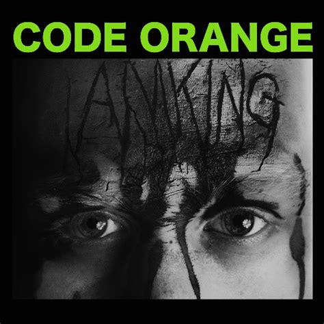 I Am King New code orange s new album i am king consequence of sound