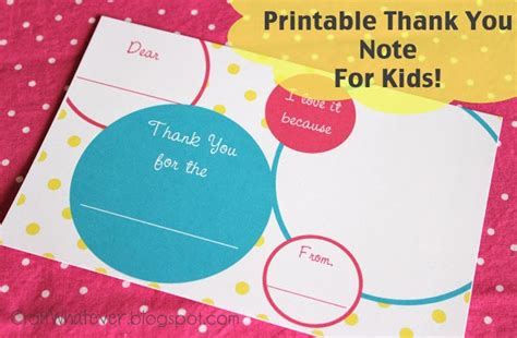 thank you cards for children to make printable thank you notes thank you cards for