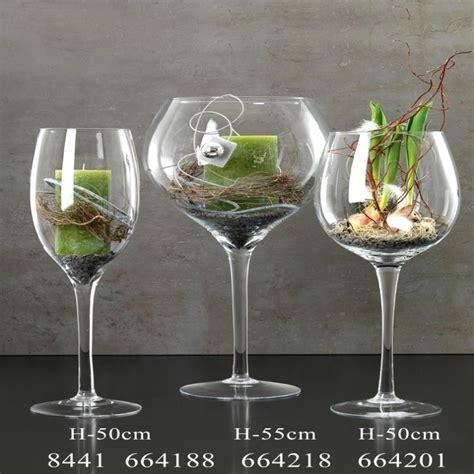 teelichthalter zum einhängen in gläser deko glas gro 223 deko glas klarglas gross home vasen glas
