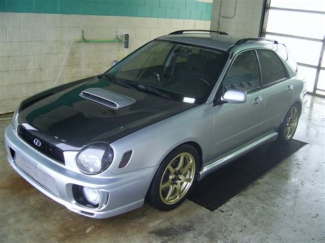 subaru wrx wagon 2003 2003 subaru impreza wrx sport wagon related infomation