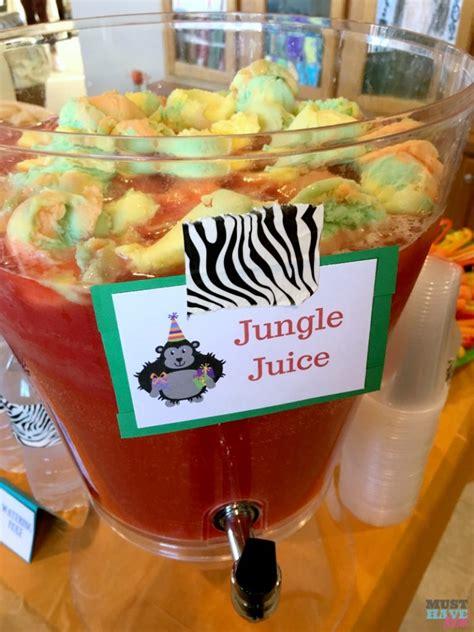 hawaiian themed invitations safari baby shower free party planning ideas food games
