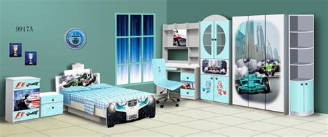 bedroom desk and chair set smart furniture wooden kids bedroom set wardrobe