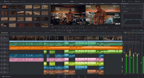 the definitive guide to davinci resolve 14 editing color and audio blackmagic design learning series books davinci resolve 14 released as the 10x