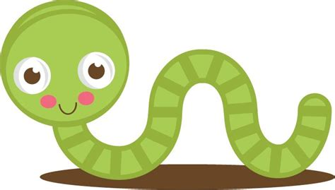 worm clipart clipart worms free collection