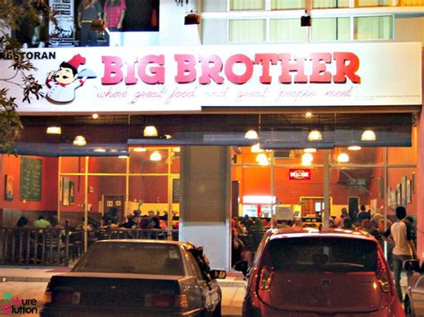 Nature Stek Di Malaysia big brothers restaurant grill reviews price promotions