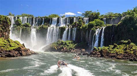 imagenes asombrosas espectaculares 10 cascadas m 225 s espectaculares del mundo obras asombrosas