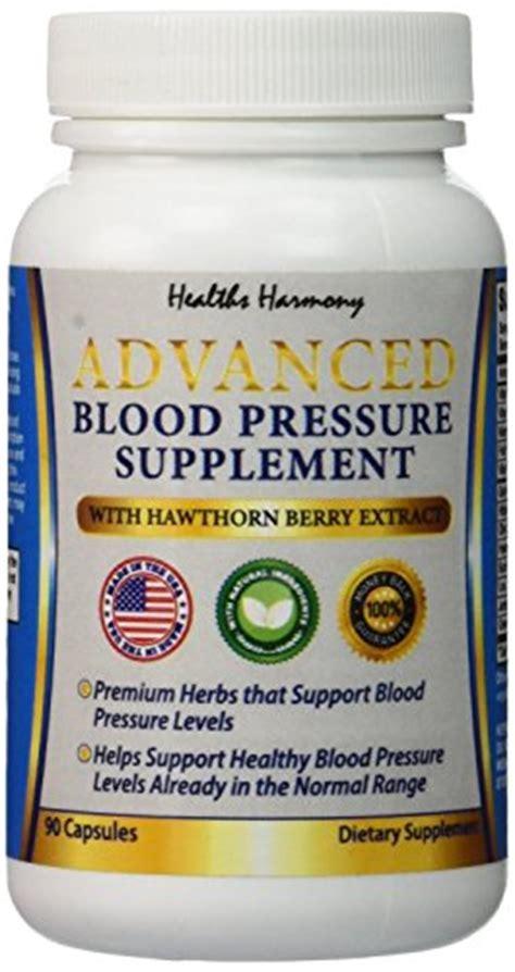 supplement to lower blood pressure best blood pressure support supplement premium