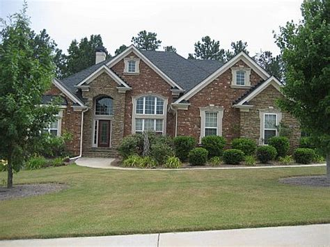 2536 sycamore drive conyers ga 30094 detailed property