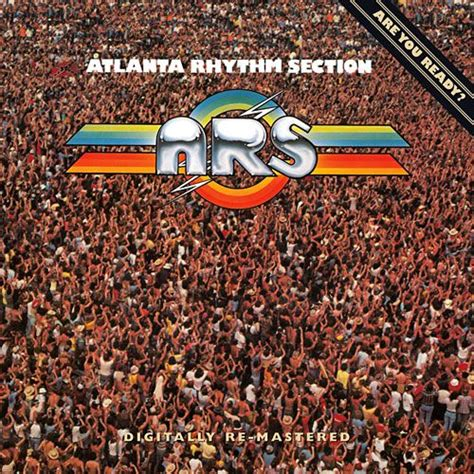 atlanta rhythm section discography are you ready by atlanta rhythm section