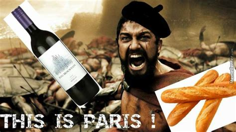 From Paris With Love Meme - 5 ways paris has changed in 10 years and hasn t sir 232 ne
