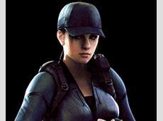 Jill Valentine (Resident Evil 5) | Evil Resource Jill Valentine Age