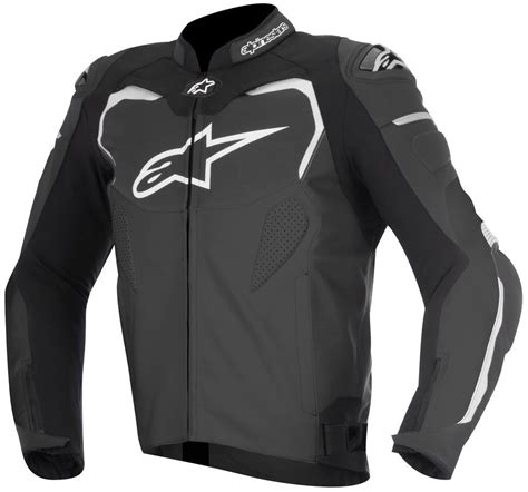 cheap motorcycle jackets with armor 599 95 alpinestars mens gp pro armored leather jacket 261096