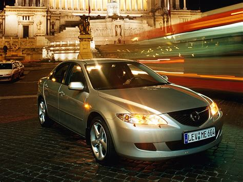 how do i learn about cars 2002 mazda mx 5 electronic valve timing mazda 6 atenza sedan specs 2002 2003 2004 2005 autoevolution