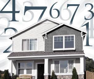 numero di casa il tuo numero di casa numerologia e archetipi