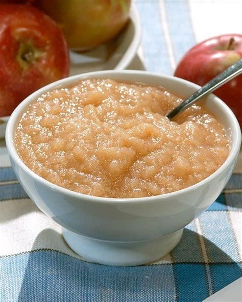 applesauce recipe dishmaps