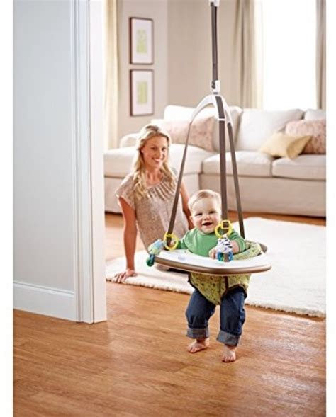 doorway swing for baby 25 best ideas about baby bouncer on pinterest baby