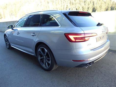 Audi Tageszulassung by Audi Tageszulassung Kaufen Audi Eu Neuwagen