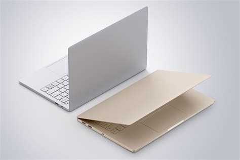 Laptop Air xiaomi s laptop is the 750 mi notebook air