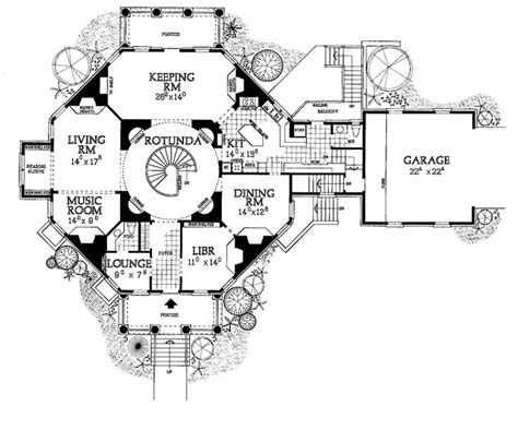 poplar forest floor plan in the style of jefferson s poplar forest house homes pinterest it is home renovation and