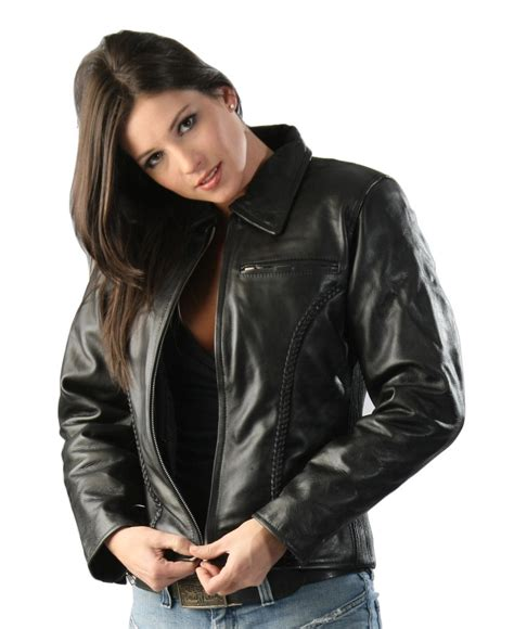 Leather Motorcycle Jackets Jackets