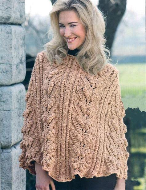 mens poncho knitting pattern poncho0 knitting shawl poncho scarf