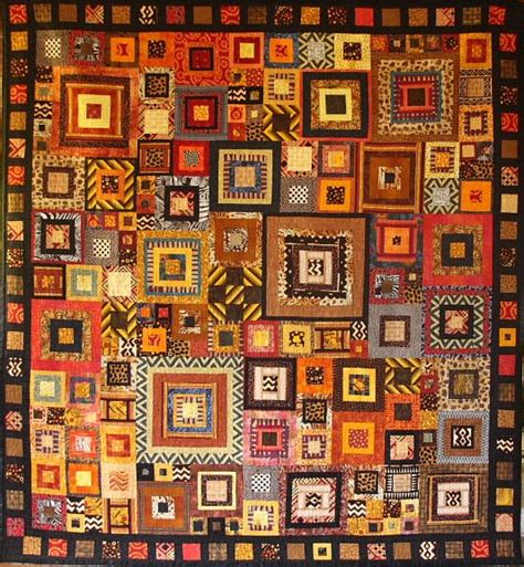 log cabin variations books warm and whimsical log cabin quilts