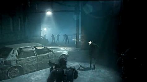 Ps3 Resident Evil Operation Racoon City resident evil operation raccoon city trailer