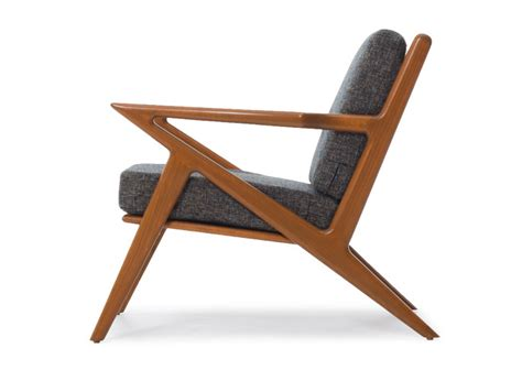 The Olsen Lounge Chair Kennedy Chair Inspired by Hans J. Wegner