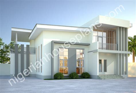 one bedroom duplex house archives page 2 of 2 nigerianhouseplans