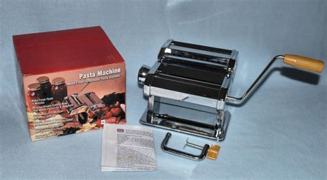 Sale Pasta Machine Nagako 150 pasta maker 150 for sale classifieds
