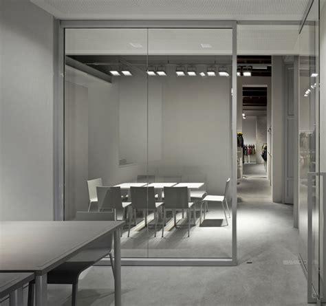 designboom tadao ando duvetica showroom by tadao ando milan italy 187 retail