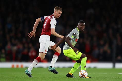arsenal europa league 2017 arsenal vs bate borisov predicted starting xi page 2