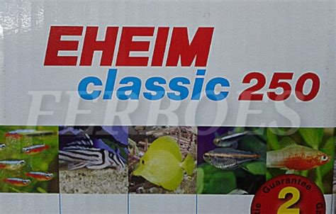 Harga Pompa Aquarium External jual filter external eheim classic series ferboes