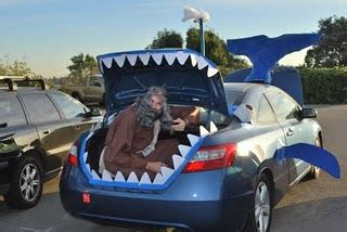 18 trunk or treat car decorating ideas | make it and love it