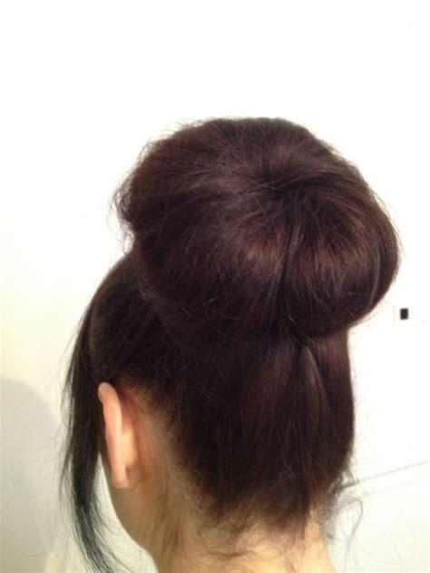 elegant bun hairstyles  helpful tutorials pretty