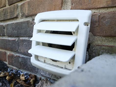Where To Vent Dryer On Inside Wall - how to clean your dryer duct in 5 steps cnet