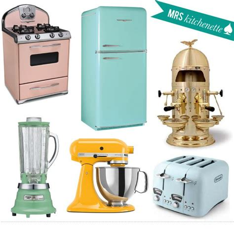 vintage style kitchen appliances 1000 images about vintage kitchen on pinterest stove