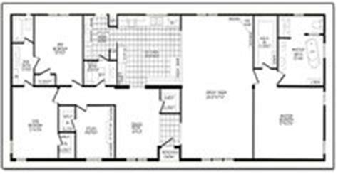 1000 images about wide floorplans on