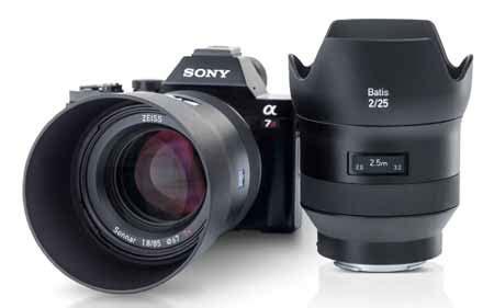 Lensa Sony Zeiss lensa sony zeiss vs zeiss