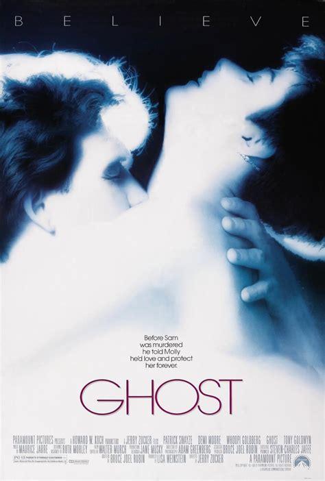 film ghost en entier ghost 1990 filmaffinity