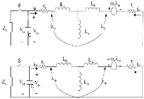 three phase induction motor dynamic mathematical model induction motor dq model 28 images induction generator dq model 28 images dq model of three