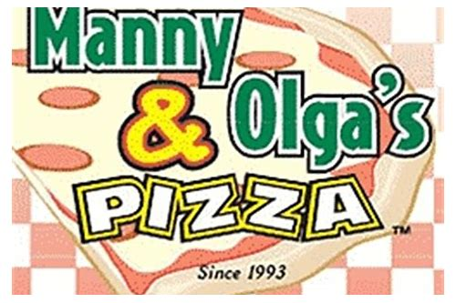 manny and olga's coupons