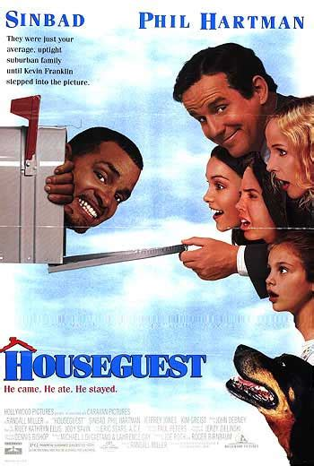 Houseguest by Houseguest Movie Posters At Movie Poster Warehouse
