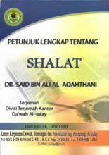 tutorial shalat istikharah ebook pdf islami gratis petunjuk lengkap tentang shalat