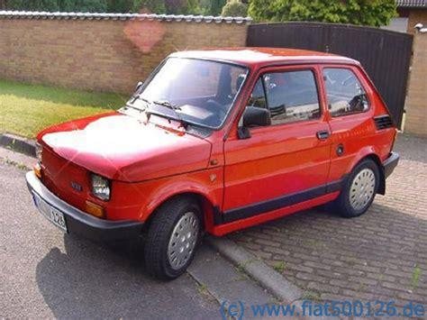 Tieferlegung Polski by Fiat 500 126 600 Ersatzteile U Shop Tuning
