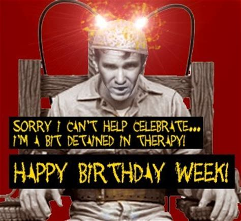 Happy Birthday Pimp Quotes Happy Birthday Week Electric Chair Facebook Comments And