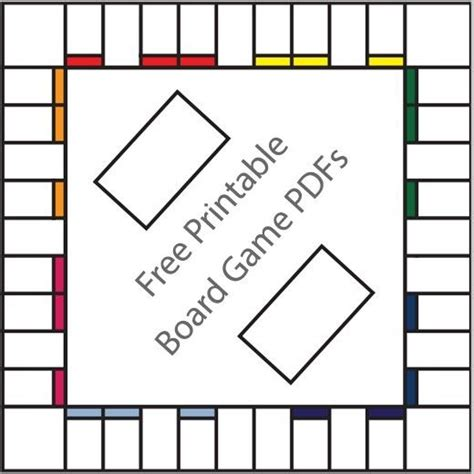 make your own uno cards template 16 free printable board templates template board