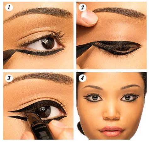 tutorial makeup cleopatra cleopatra inspired makeup tutorial alldaychic