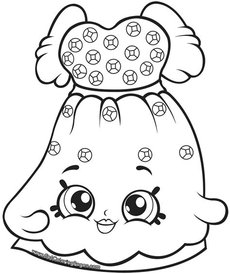 apple blossom coloring page shopkins fruit apple blossom coloring page coloring pages